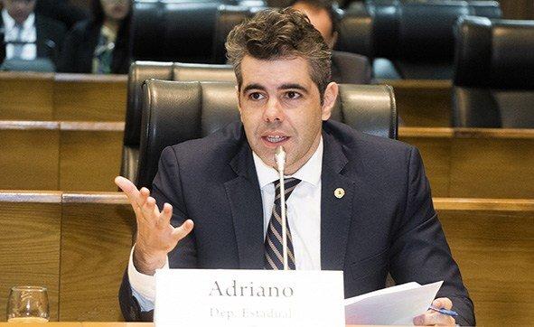 Artigo | Começo de conversa - Adriano Sarney