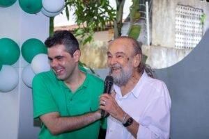 Partido Verde é o primeiro a marcar convenção para escolha de candidatos em São Luís